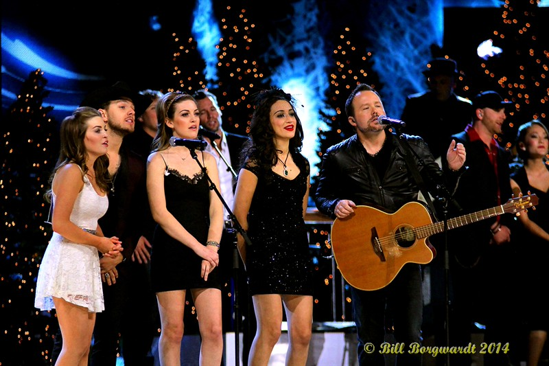 CCMA Holiday Special