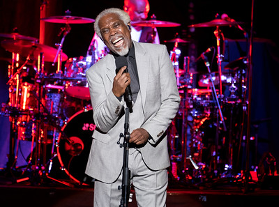 Billy Ocean at The Philharmonic, Liverpool