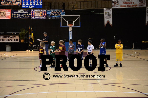 Saturday - Free Throw Contest