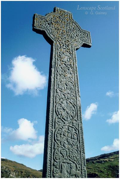 Kilchoman Cross (2)