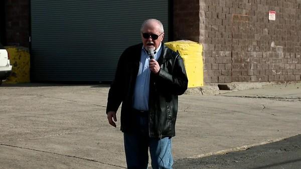 Mayor Frank Intro