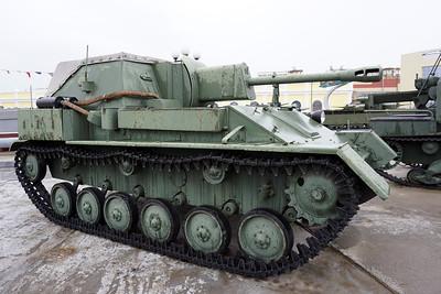 UMMC Military Museum in Verkhnyaya Pyshma - Part 2