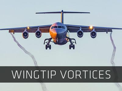 Wingtip Vortices