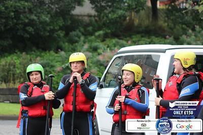 22 08 2021 Tay Rafting 0930