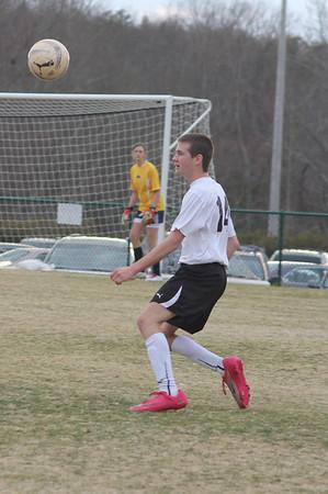 Blake's Soccer Game 2011
