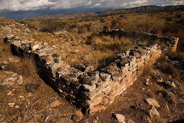 Montezuma Castle and Montezuma's Well National Monuments, Arizona