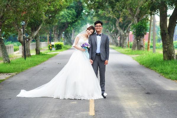 嘉新 & 美君婚禮紀錄