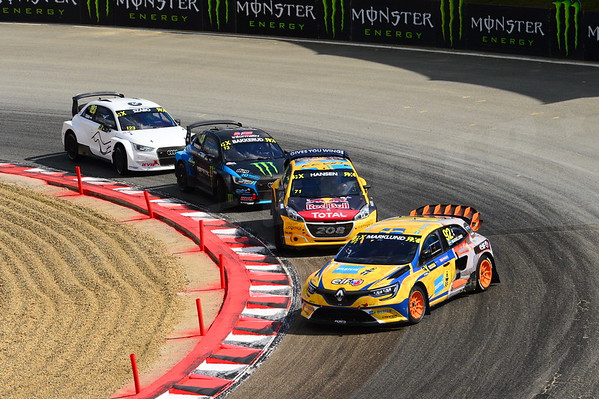 FIA world rally Championchip