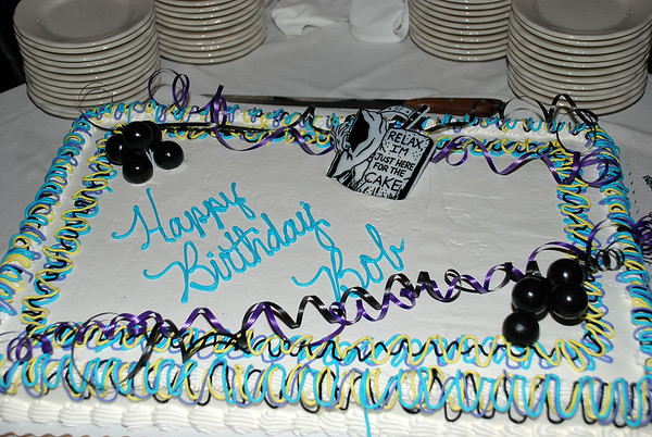 Brower 50th Birthday Party