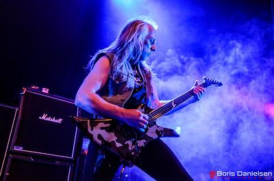 Sodom @ Inferno Metal Festival 2016.