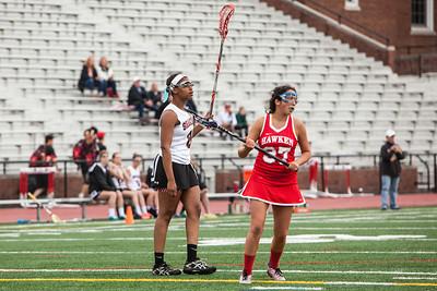 Hawken Girl's Lacrosse  '14