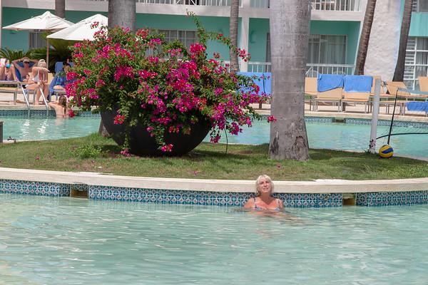 Gran Ventana Beach Resort, Puerto Plata,  Dominican Republic - October, 2018