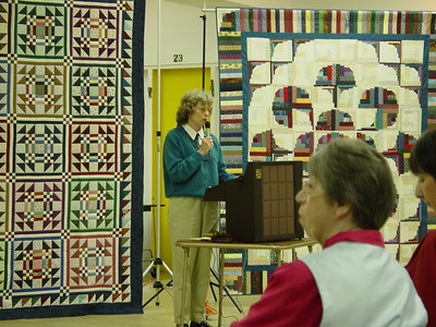 05 May 2002 Show & Tell by CCQG