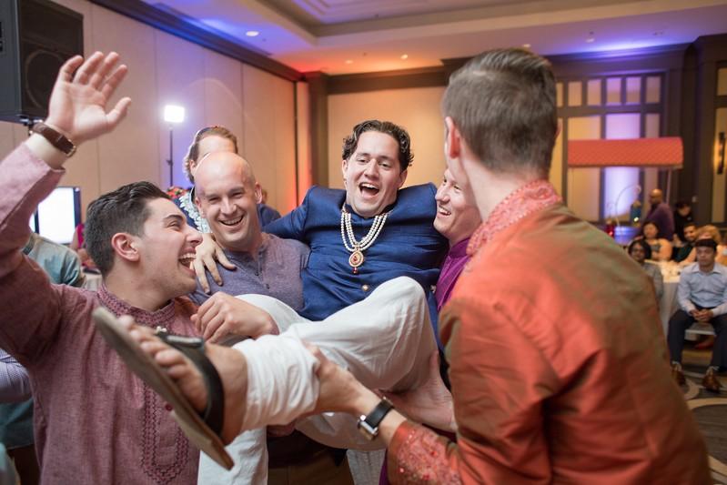 LeCapeWeddings Chicago Photographer - Renu and Ryan - Hilton Oakbrook Hills Indian Wedding - Day Prior  372.jpg