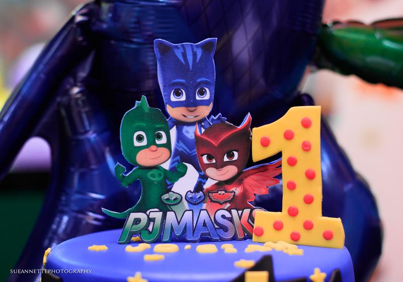 P.J. Masks