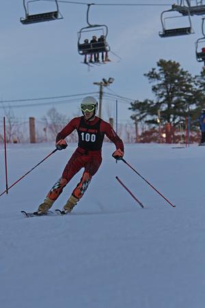 Sait John's Ski Racing 2011