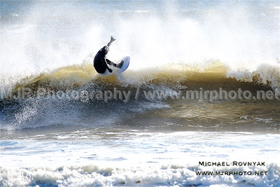 Surfing, L.B. West, NY, EDWARD F 01.24.16