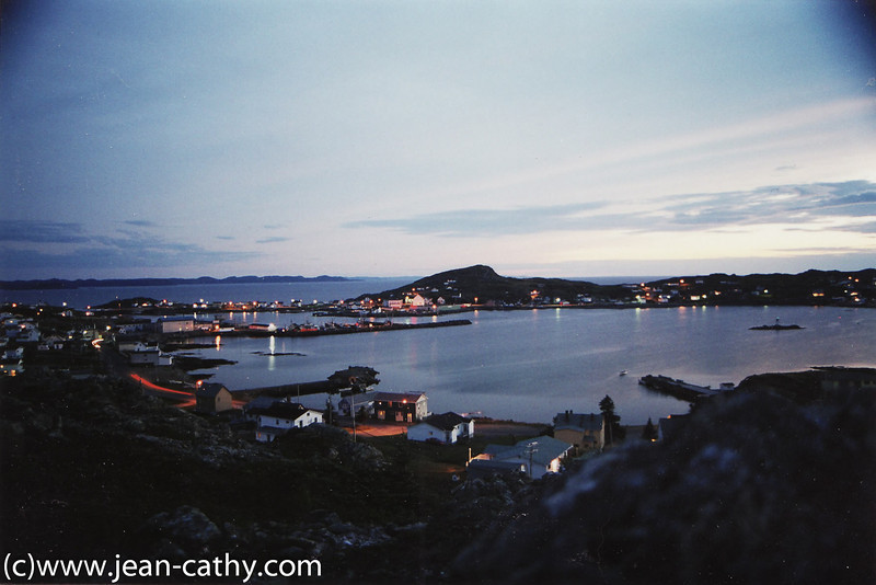 Twillingate, Newfoundland Canada
