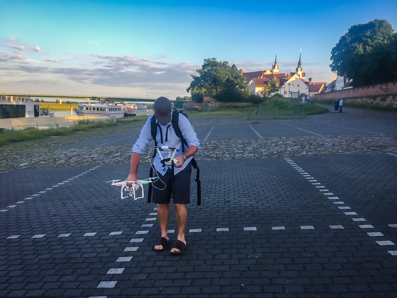 Europe Drone Rules