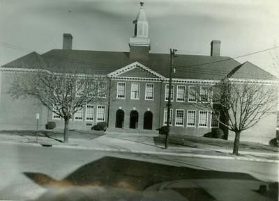 Thomas C. Miller Elementary School