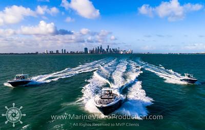 Jeanneau Yachts - America