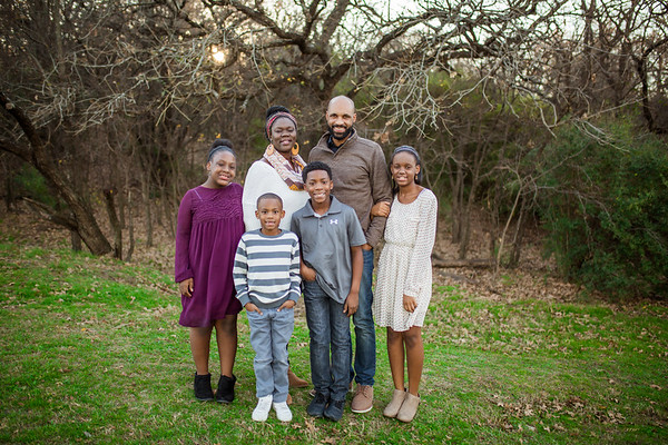 Darjean Family