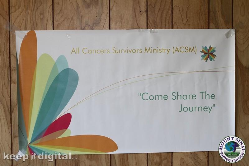 All Cancer Survivors Ministry