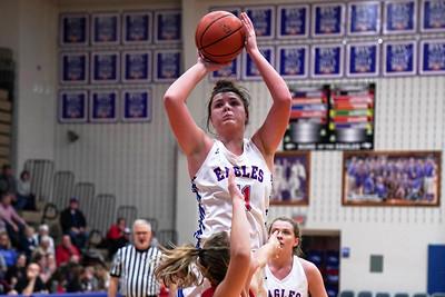 LB Girls Basketball vs Arcadia (2019-12-12)