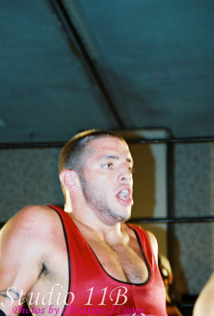 ROH 6/24/04 Survival of the Fittest - Essington, PA