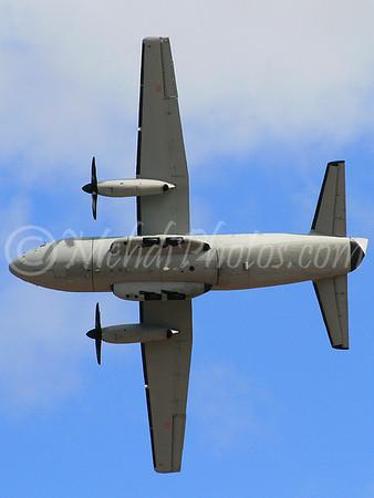Australian International Airshow (Avalon 2007)