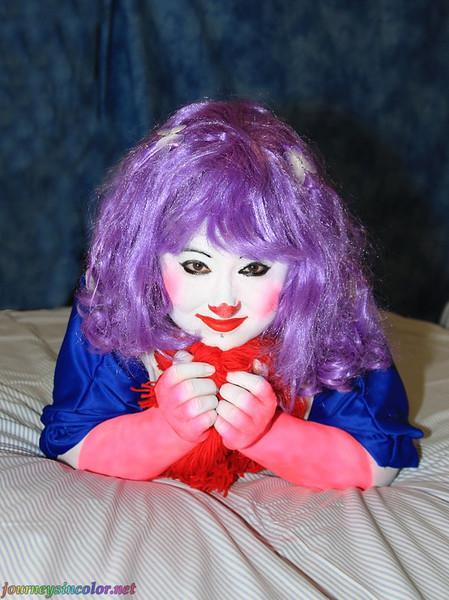 Clown Doll (2012)