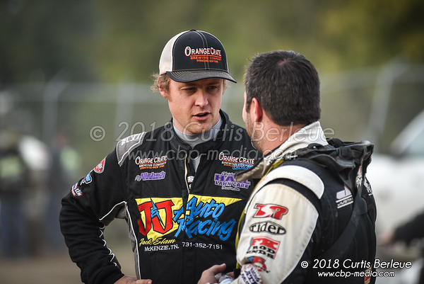 9-22-18 Outlaw Speedway PST