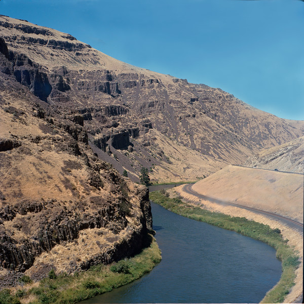 Yakima Canyon