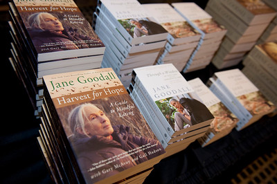 January 19 - Jane Goodall