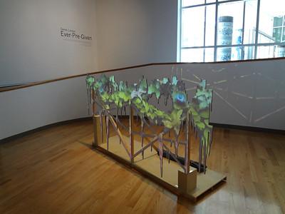 Derek Larson exhibition