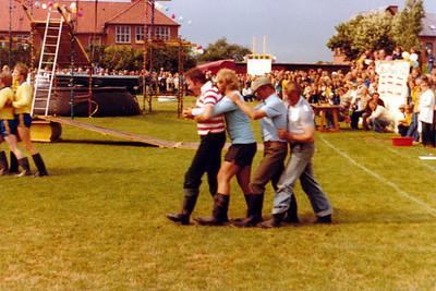 Horne Gl.billeder fra Sommerlandsfest 1979 - 1990