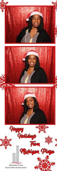 Michigan Plaza Tenant Holiday Party (12/19/18)