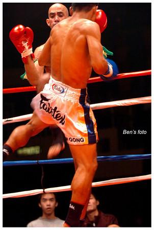 I-1 World Muay Thai Grand Prix 2005