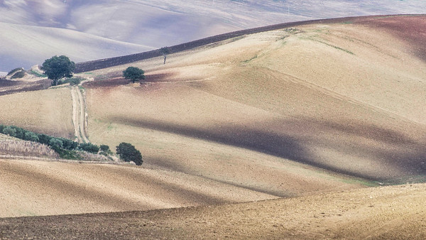 Paesaggi Lucani