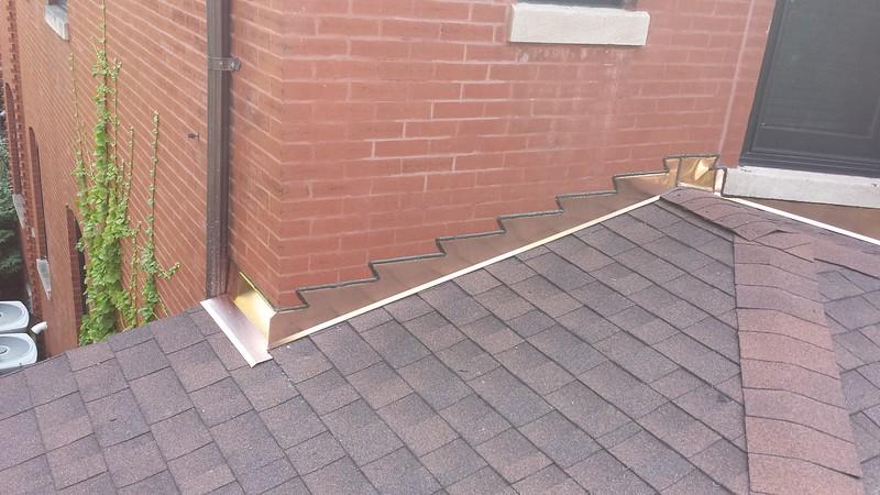 Copper Roofing & Masonry - Chicago, IL
