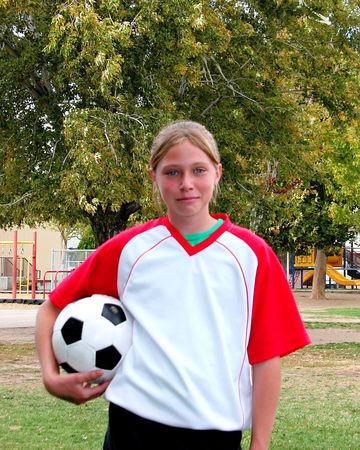 Emily's Soccer