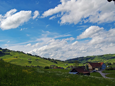 Appenzell, Switzerland 2006