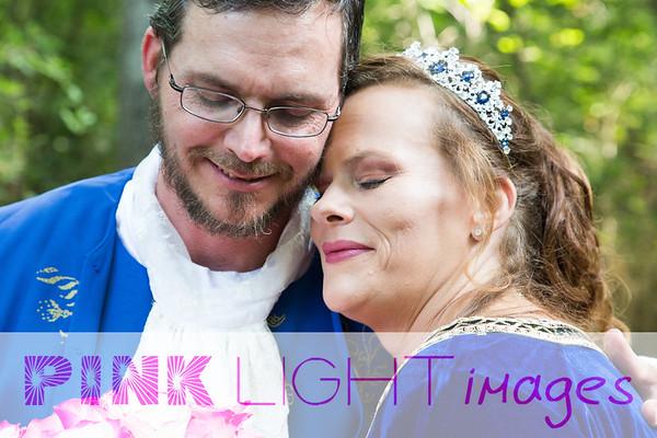 Gary & Gina - fun birthday session! 07/29/19