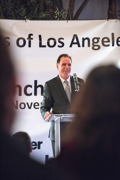 Sister Cities - LA Nov 2016