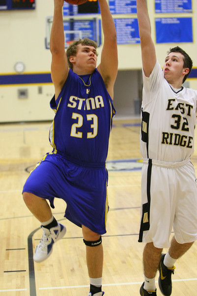STMA JV vs East Ridge