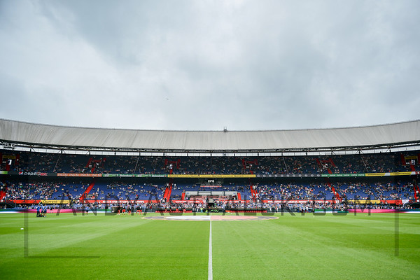 2017 July 29 - Feyenoord vs Real Sociede