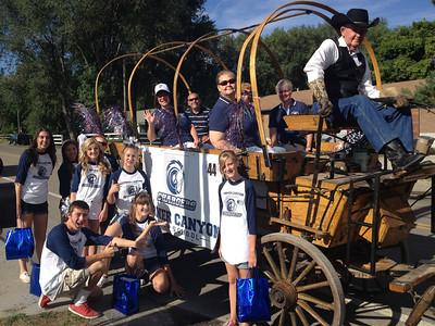 Draper Days Parade 2012