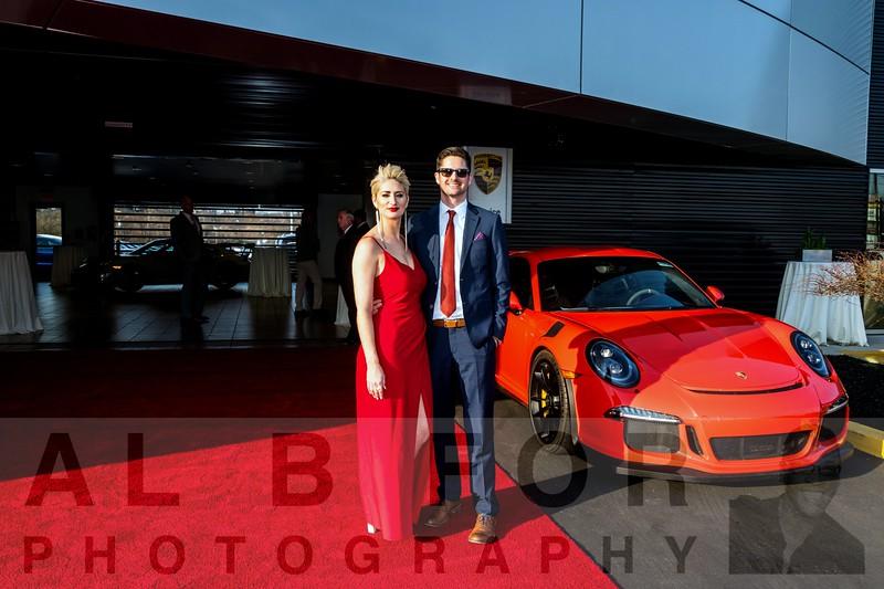 Apr 4, 2019 Porsche & Power Players