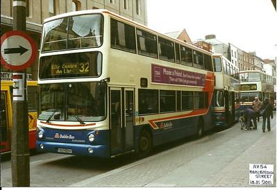 Route: 32/32A/32B