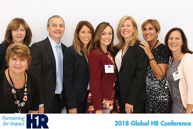2018 Global HR Conference